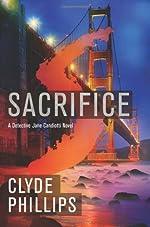 Sacrifice (The Detective Jane Candiotti Series Book 3)
