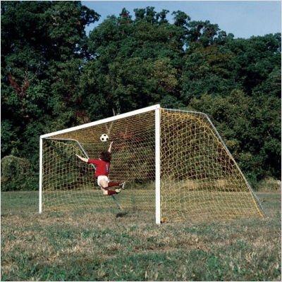 Sport play 561-501 Official Steel Soccer Goal - Pair