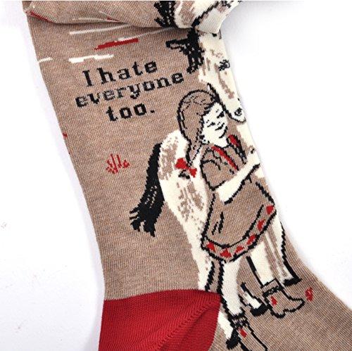 blue-q-i-hate-everyone-too-tan-and-red-socks-one-sizewomens-shoe-siz-5-10