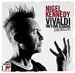 Vivaldi: The Four Seasons (The Rewrite)