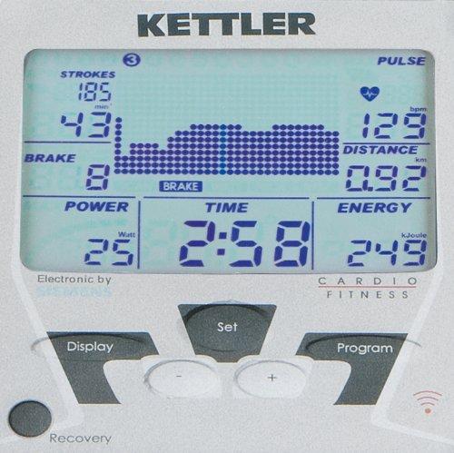 Kettler Coach E Indoor Review