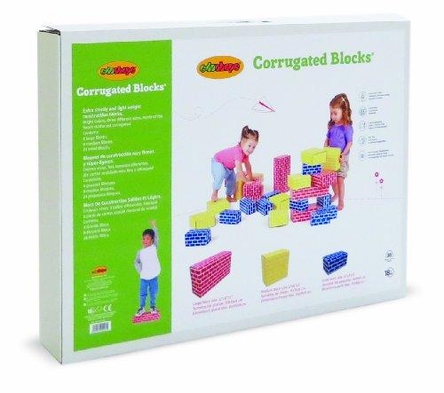 edushape-783146-jeu-de-construction-pack-36-briques-carton