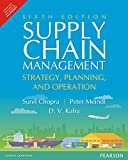 img - for Supply Chain Management: Strategy, Planning, and Operation book / textbook / text book