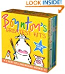 Boynton's Greatest Hits: Volume 1/Blu...