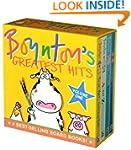 Boynton's Greatest Hits: Volume 1/Blu...