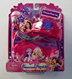 Barbie the Princess & the Popstar - Princess Purse Set & Microphone
