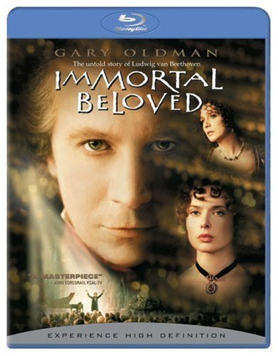 Immortal Beloved [Blu-ray] by Sony Pictures Home Entertainment