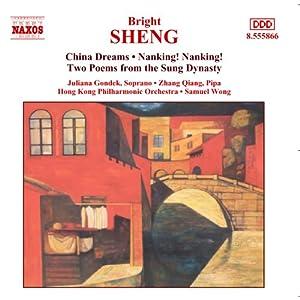 Sheng: Orchestral Works