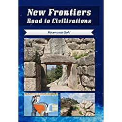 New Frontiers Road to Civilizations Mycenaean Gold