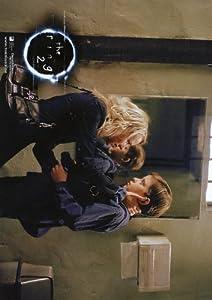 The Ring Two Movie Poster (11 x 14 Inches - 28cm x 36cm) (2005) German Style F -(Naomi Watts)(Simon Baker)(David Dorfman)(Emily VanCamp)(Sissy Spacek)(Ryan Merriman)