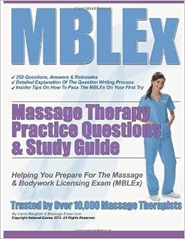 Massage Study Buddy: Your free MBLEx Study Guide