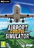 Airport Control Simulator (PC CD)