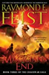 Magician's End (Chaoswar Saga)