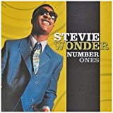Stevie Wonder Number Ones (UK Edition)