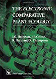 Electronic Comparative Plant Ecology (0412633507) by Hodgson, J.G.