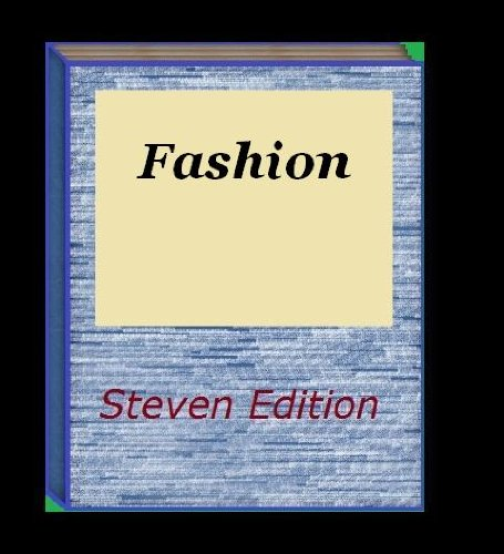 Fashion: Provides many tips, avoid boatneck tops if you have broad shoulders...Wide on the bottom? Draw the eyes up with bright-colored or detailed tops....Match ... always add a little bit of sophistication...