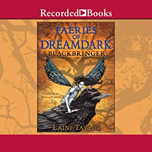 Faeries of Dreamdark Audiobook