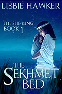 The Sekhmet Bed by Libbie Hawker ebook deal