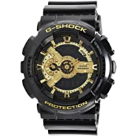 Casio G-Shock Special Edition Analog-Digital Multi-Color Dial Men's Watch - GA-110GB-1ADR (G339)