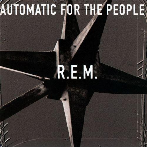 R.E.M. - Automatic for the People [Vinyl] - Zortam Music