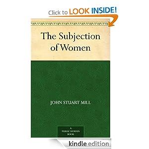 Logo for The Subjection of Women