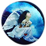 WHEEL COVER WHEELCOVER SPARE TYRE TIRE 4X4 ANGEL GIRL FOR ALL SIZES