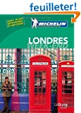 Le Guide Vert Week-end Londres Michelin