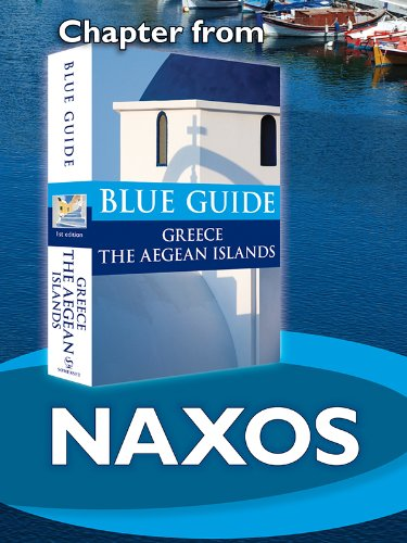 Nigel McGilchrist - Naxos - Blue Guide Chapter