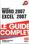 COMPLET POCHE DUO�WORD 2007 EXCEL 2007