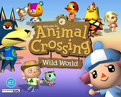 Shafi Choudhury - Animal Crossing Wild World - How to Unlock Everything - Items, Papers, Donation Rewards - DS