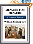 Measure for Measure: Modern Text (Una...
