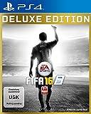 FIFA 16 - Deluxe Edition inkl. Steelbook (exkl. bei Amazon.de) - [PlayStation 4]