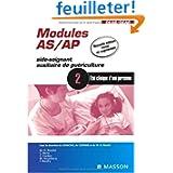 Module 2 AS/AP (aide-soignant auxiliaire de puériculture) : Etat clinique d'une personne