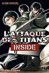 L'Attaque des Titans - Inside: Guide...