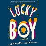 Lucky Boy | Shanthi Sekaran