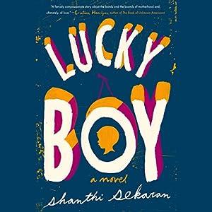 Lucky Boy Audiobook