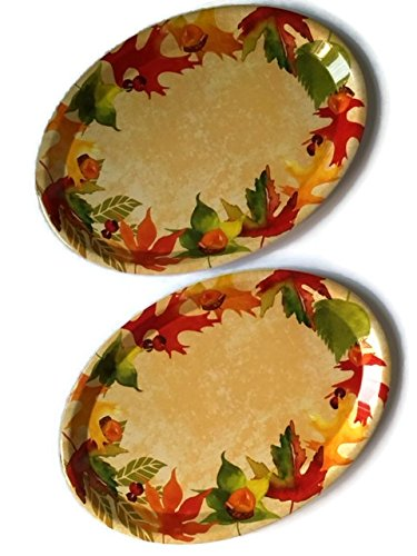 Thanksgiving Platters And Trays Thanksgiving Wikii