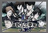 アニメBD付きXbox One「PSYCHO-PASS サイコパス」5月発売