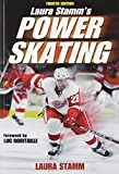 Laura Stamms Power Skating Book-4th Edition/DVD Package