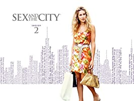 Sex and the City - Staffel 2