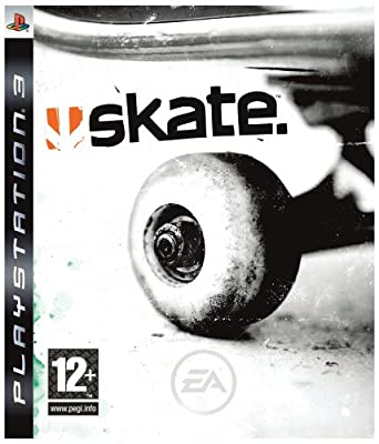 Skate (PS3) from Electronic Arts