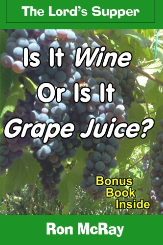 Is It Wine Or Is It Grape Juice? (Ritual Juice compare prices)