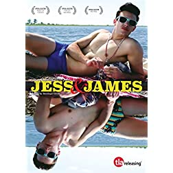 Jess & James