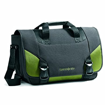 Samsonite eVolve Messenger Bag
