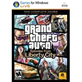 Grand Theft Auto: Episodes from Liberty City - Standard Editionby Take 2
