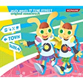popn music 19 TUNE STREET original soundtrack