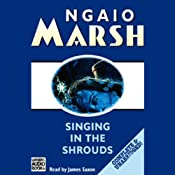 Singing in the Shrouds | Ngaio Marsh