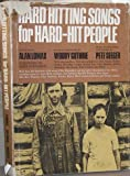 Hard Hitting Songs For Hard-Hit People [Songbook]