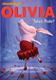 Olivia: Olivia Takes Ballet (Full) [DVD] [Import]