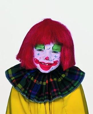 Snazaroo Face Paint Clown